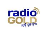 Logo Radio Gold