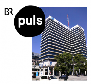 BR PULS und Funkhaus München