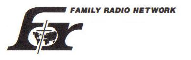Family Radio WYFR
