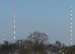 Sender Moorfleet / Hamburg